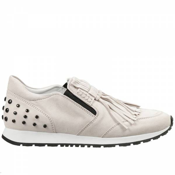 Sneakers Donna Tod's sneakers donna tod's rosa   Sneakers Tod's XXW0Y00P250HR0M400 in vendita online su Giglio.com