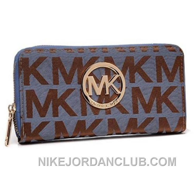 http://www.nikejordanclub.com/michael-kors-jet-set-continental-logo-large-blue-wallets-cheap-to-buy-m78xz.html MICHAEL KORS JET SET CONTINENTAL LOGO LARGE BLUE WALLETS CHEAP TO BUY M78XZ Only $32.00 , Free Shipping!