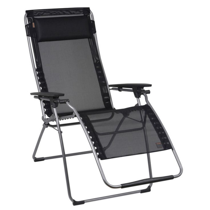 Outdoor Lafuma Futura XL Batyline Zero Gravity Chair - LFM3093-3862