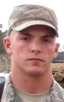 Air Force Staff Sgt. Todd J. Lobraico Jr., 22, of New Fairfield, Conn.; assigned to 105th Security Forces Squadron, Stewart Air National Guard Base, N.Y.; died Sept. 5 of wounds caused by small-arms fire near Bagram Airfield, Afghanistan.