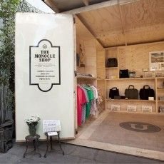 Why pop up shops are a trend that isn't going away