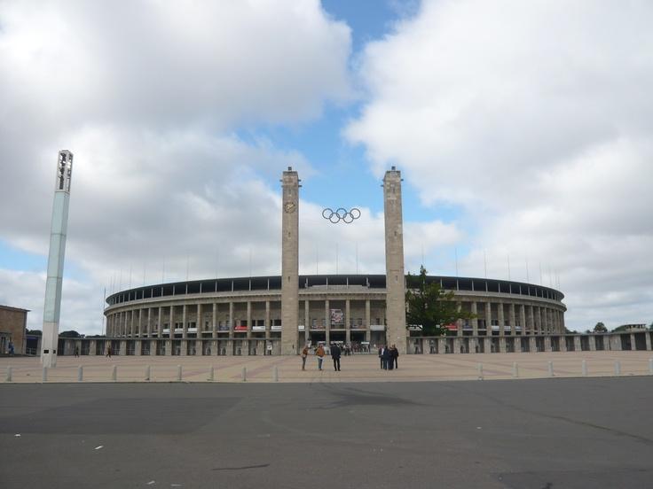 Olimpya stadion