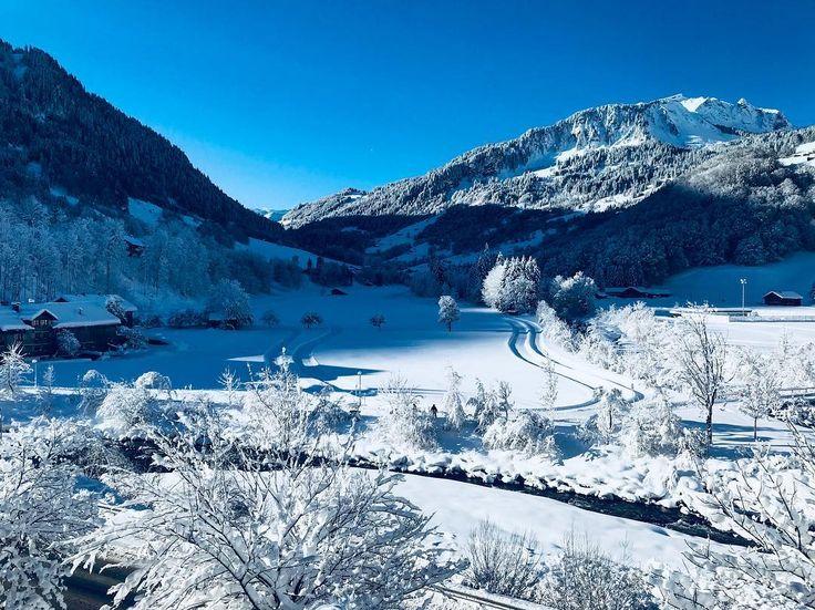 From my hotel room . . . @visitvorarlberg #winterholidays #travelphotography #travelblogger #blogtrip #visitaustria #716lavie #716austria #uncoveraustria #loveaustria #österreich #austria #autriche #igersaustria #visitvorarlberg#myvorarlberg #bregenz #foodblogger #austriancuisine #foodie #christmas #noël #vorarlberg #bregenzerwald #neige #snow #snowstorm