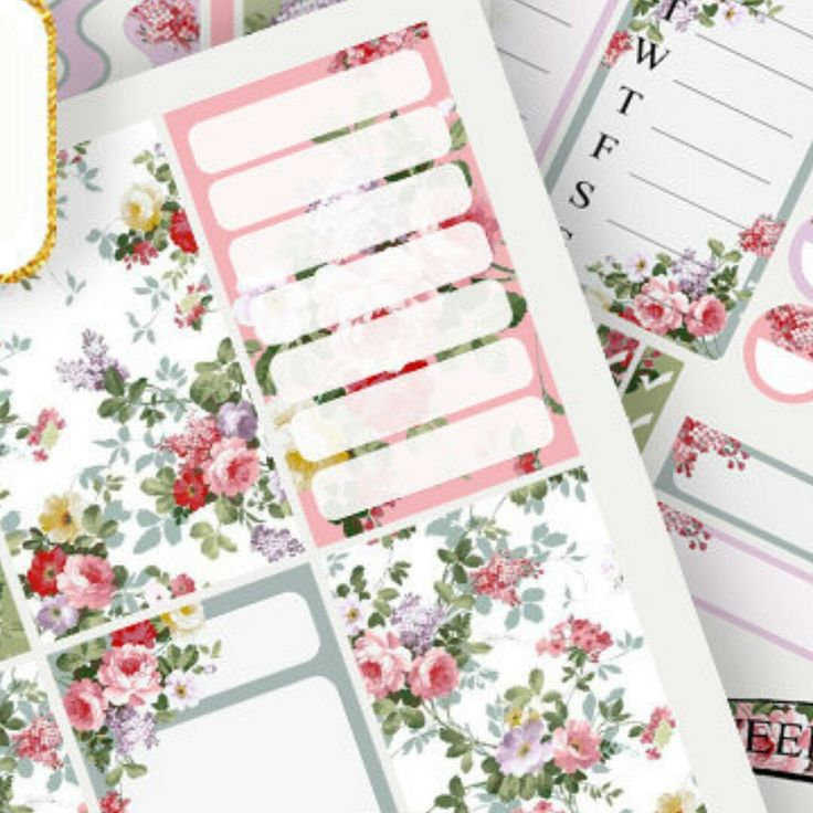 Cute stickers for MAMBI HP