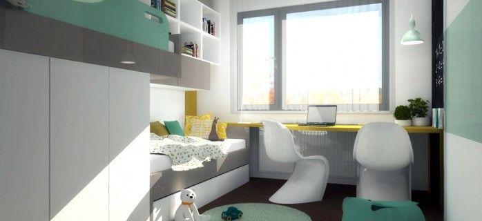 Detská izba, Bratislava 2- Projekty