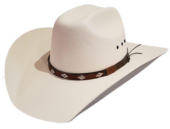 comment avoir prix fou vraie affaire Chapeau en paille LAR-D   Chapeaux de cowboy en paille en ...