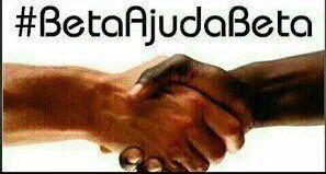 Beta ajuda #Beta