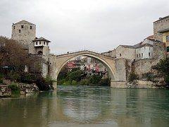 Bosna, Stari, Evropa, Hercegovina, Staré