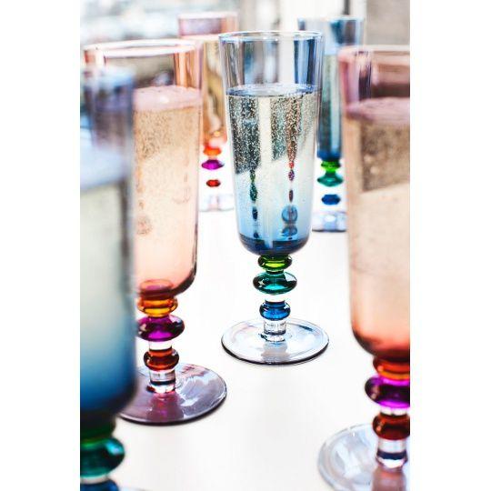 Piękne kieliszki/ Lovely glass for vine