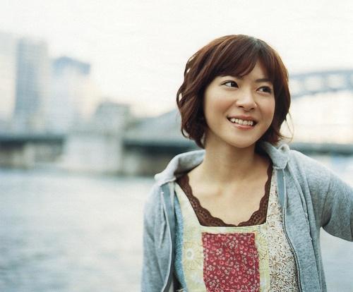 Ueno Juri - SO pretty!