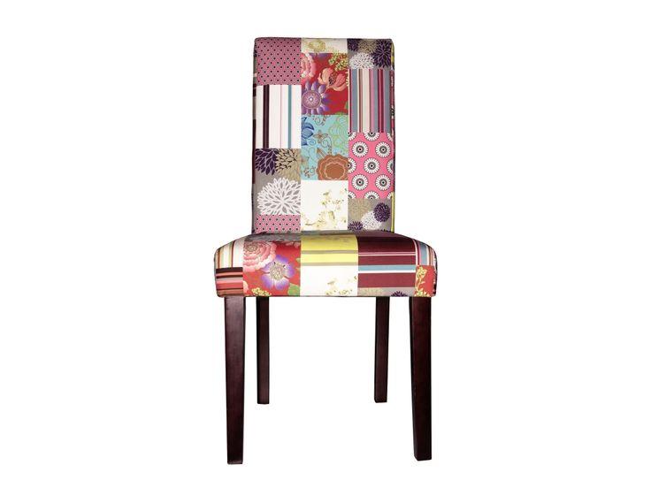 ber ideen zu patchwork stuhl auf pinterest ausgefallene m bel st hle und armlehnen. Black Bedroom Furniture Sets. Home Design Ideas