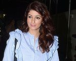 See pictures of Twinkle Khanna spotted at PVR at our picture gallery…