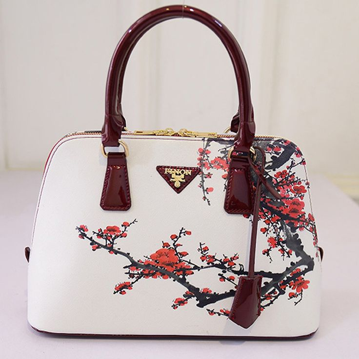 luxury handbags women bags designer bags handbag women famous brand sac a main Small Shell Plum flower bag dollar price