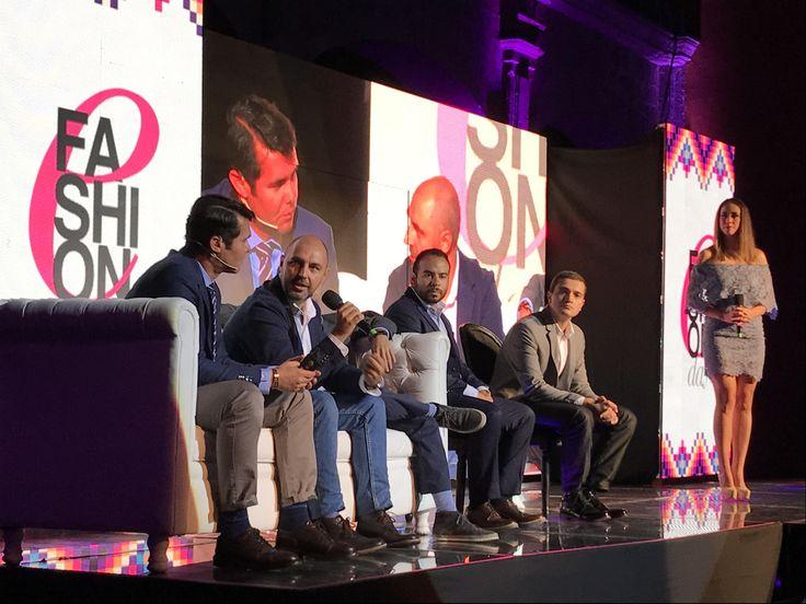 El eFashion Day (de Privalia) y el II Estudio eCommerce Moda México (AMVO) - Marketing4eCommerce Mx