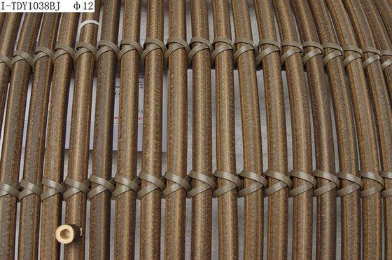 Plastic Wicker Plastic Rattan Fiber Wicker Handicrafts