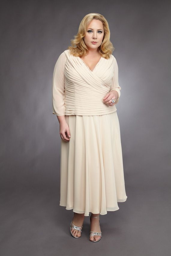 Plus Size Mother Of The Bride Dresses Wedding Pinterest And Weddings
