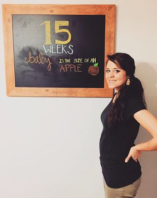 Duggar Family Blog: Updates Pictures Jim Bob Michelle Duggar Jill and Jessa Counting On 19 Kids TLC: Jinger's Baby Bump