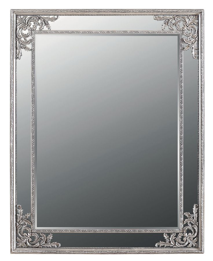 Accent and Occasional Furniture - Careme Mirror