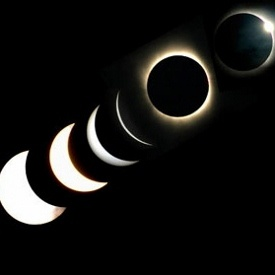 How to Watch Tuesday's Total Solar Eclipse Online