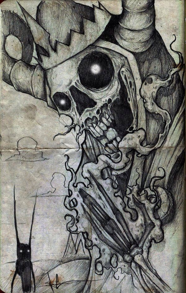 44 best images about shawn coss art on pinterest us for Lich king tattoo