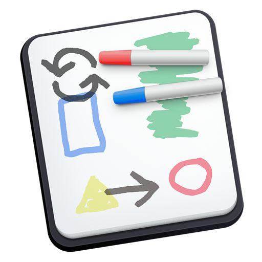 Οι 4 καλύτερες εφαρμογές ασπροπίνακα για διδασκαλία.