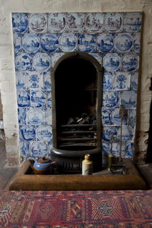 160 Best Images About Fireplace Miniatures On Pinterest