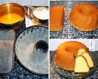 Een blog met recepten, tips & trucs van alles wat met eten en koken te maken heeft.
