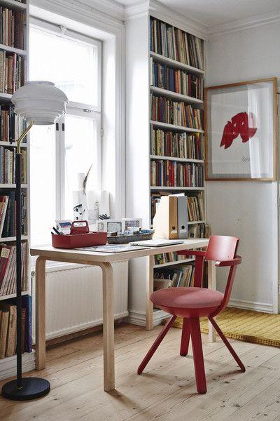 The Artek Home Office   Artek USA