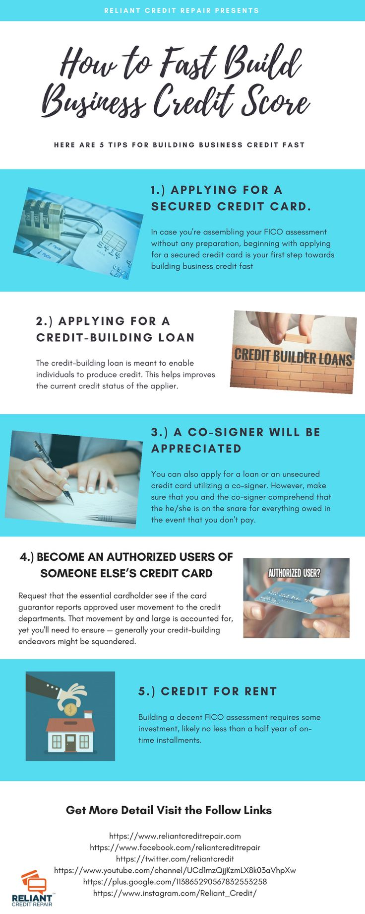 17 best reliant credit repair images on pinterest credit cards creditors and suppliers are increasingly using business credit reports to make lending and credit decisions if your credit score low then reheart Gallery
