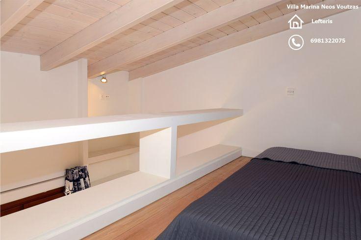 Villa Marina Neos Voutzas, BetterHome's portofolio apartment. http://bit.ly/Villa_Marina ⛱ #diaxeirshakinhton #welcomemore #solutions #advice #airbnb #BetterHomeEU