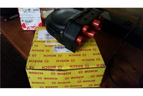 Bosch BMW m20 e30/e28 Distributor Cap 12-11-1-725-070