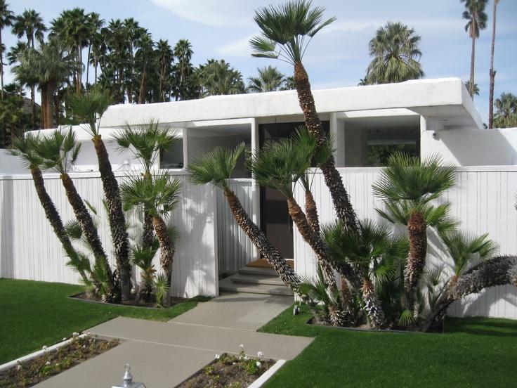 Lovely Hip Mid Century Vibe · Palm SpringsMid Century