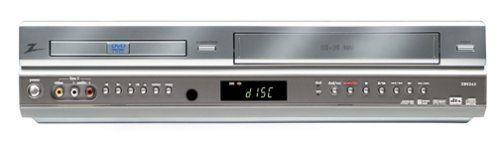 #instagood #followme #Zenith XBV343 Progressive-Scan DVD-VCR Combo Without Remote / Manual / Original Box