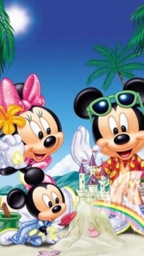 prcm.jp disney | Disney ディズニー 待受 ミッキー ミニーの画像 プリ ...