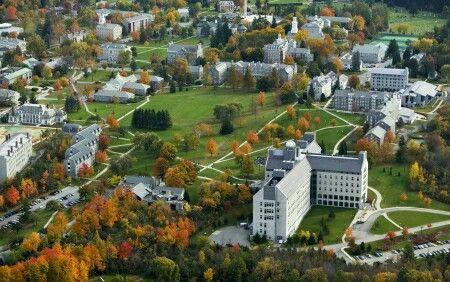 Middlebury College Middlebury, VT