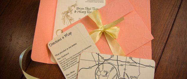 Diy Wedding Invitations Canada: 21 Best DIY Wedding Invitation Templates