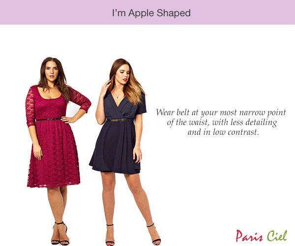 e53993131df Tips   Tricks To Dressing Apple Body Shape