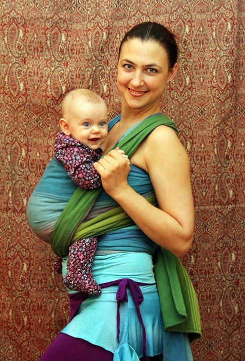 Babás kismama hastánc januártól a Nimfeumban Simon Ágival. Részletek: www.nietomercedes.com