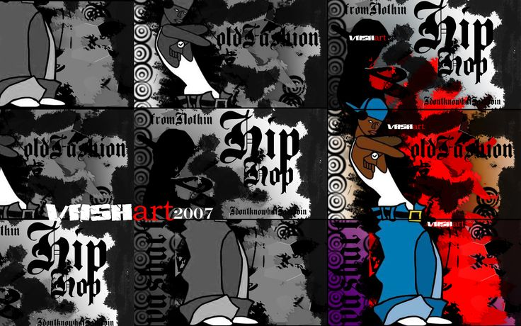 hip hop wallpaper