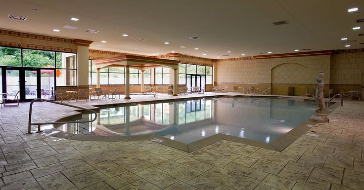 Have An Awesome Romantic Getaway At The Horseshoe Southern Indiana
