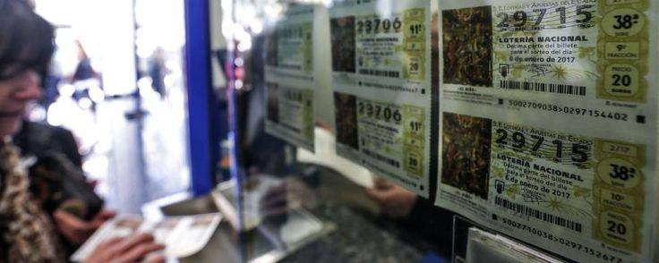 Sorteo de la Lotería del Niño 2017 en directo