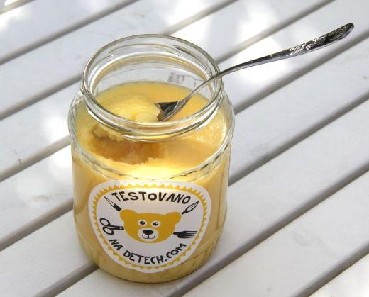 GHÍ - přepuštěné máslo - http://www.testovanonadetech.com/food?id=243