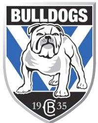 NRL - Sydney Bulldogs