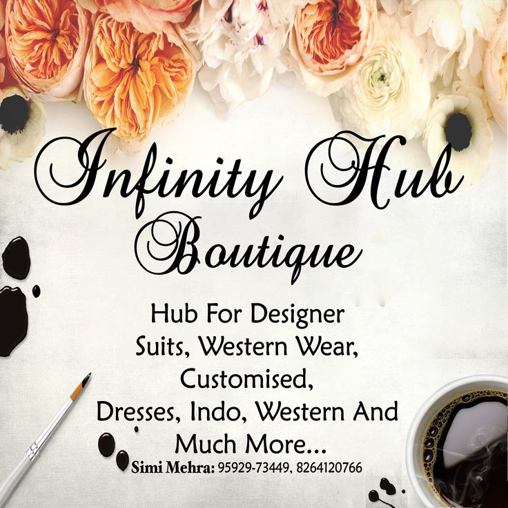 Infinity Hub Boutique Banner Design Template  #seddni, #seddnidesigns, #arts, #design, #Abstact, #Banner, #Promotional, #Advertisements, #manicure_pedicure #saloon #freepik   Download Are Free Designs Only on Freepik  Click on this link: https://www.freepik.com/seddni  Follow Us on  Google Plus: plus.google.com/+Seddni Instagram: www.instagram.com/seddnidesigns/ Twitter: twitter.com/SeddniDesigns