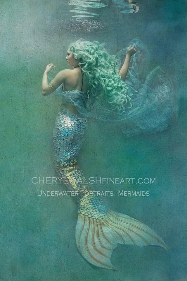 Beautiful Sirene