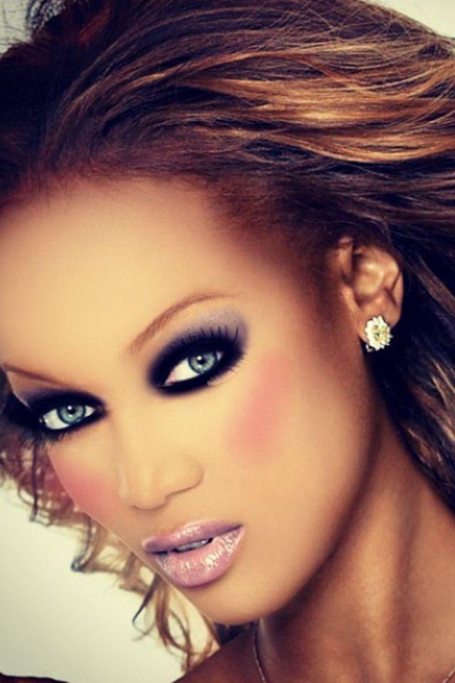 Tyra banks #model follow for more(;