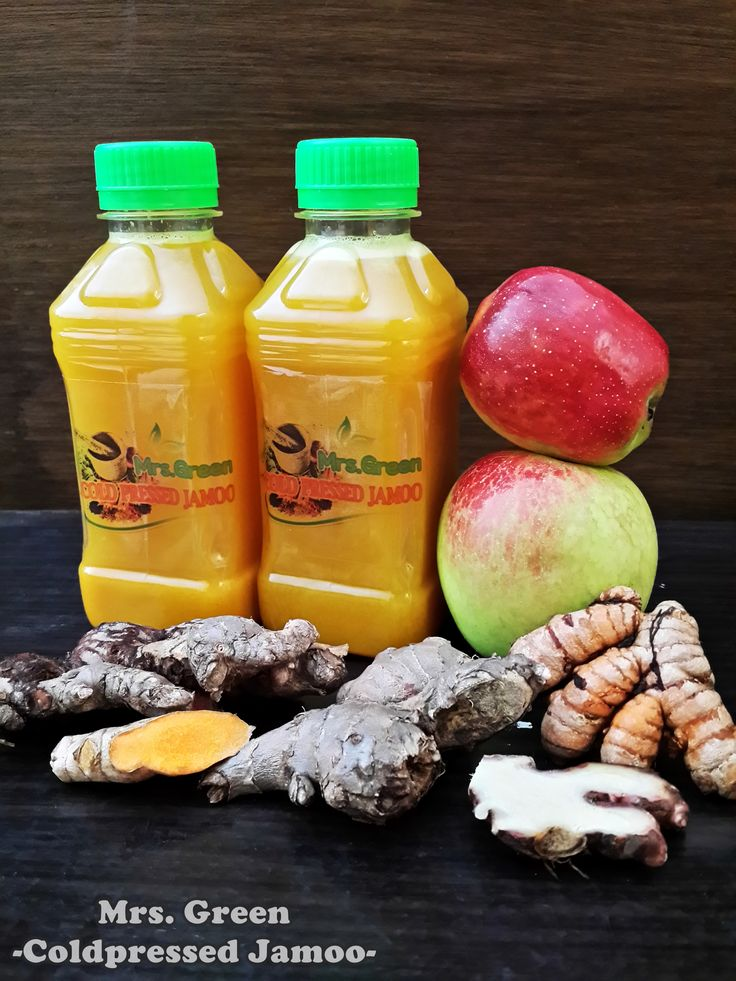 jamoo herbal drink from mrs.green