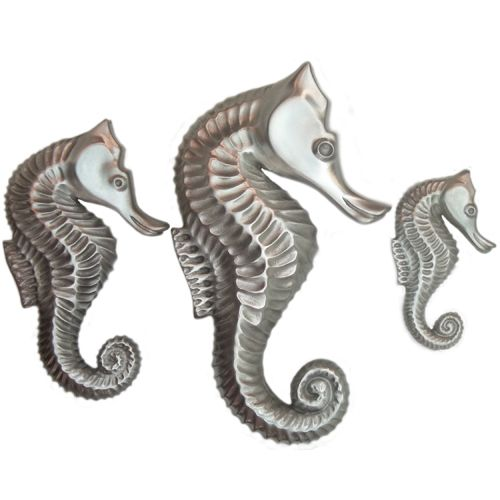 14 best Seahorses images on Pinterest   Cabinet knobs, Seahorses ...