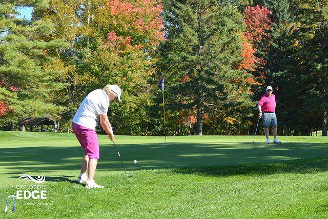 Fall at South Muskoka Golf Club