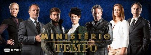 Portuguese Ministério do Tempo